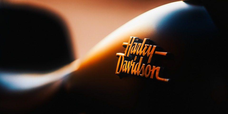 Harley-Davidson motorcycle recall
