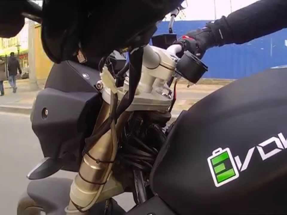 evoke motorcycles motorcycle