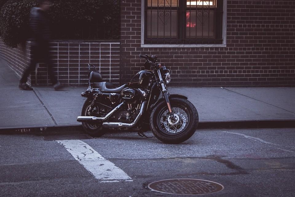 road traffic motorcycles
