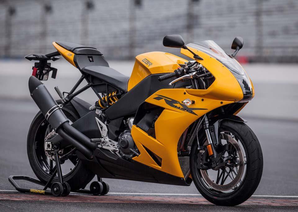 EBR motorcycle