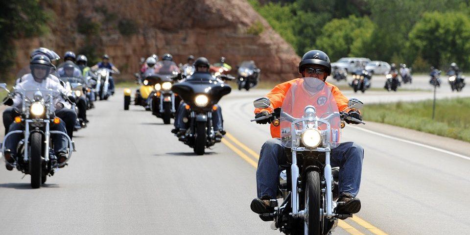 motorcycle rider safety children